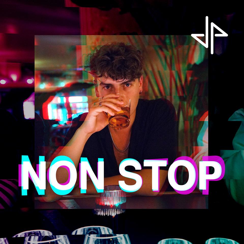 JP Non Stop Cover